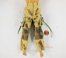 Dragon 1:6 Figure WW2 US M-42 Camo Paratrooper UNIFORM Trousers Pants DA139