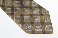 BELLINI Silk tie E80531 Made in Italy