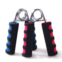 Building Gym Fitness Equipment Hand Grip Finger Exercise Strength Training