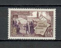 S25006) France 1968 MNH Valrennes 1v
