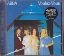 """ABBA """"Voulez Vous"""" CD-Album"""