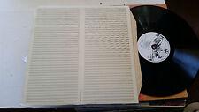 Faust Faust IV Vinyl LP Virgin 1973 Krautrock Orig UK V 2004 white labels kraut!