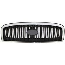 NEW 2002-2004 GRILLE FRONT  FOR HYUNDAI SONATA HY1200134