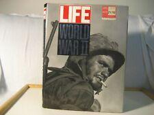 Life : World War II (Hardcover)