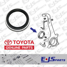 Genuine Front Hub Inner Dust Seal for Land Cruiser FJ Prado LC100 / LC120 / 150