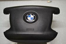 2006-2008 BMW 750Li 750i FRONT DRIVER STEERING WHEEL A/ BAG 336773685020