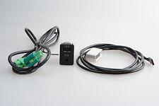 USB AUX in Audio Cable Switch Plug for Car VW Passat B6 B7 CC Touran POLO EL59