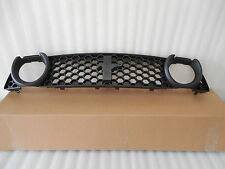 2013 2014 Ford Mustang Upper Grille New OEM Part DR3Z 8200 CB