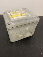 Wow New Hoffman A645jfg Screw Cover Box Nema 4x Enclosure