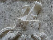 NEU Reiff Schlafsack Trägersäckchen Pucksack Schurwolle Wolle 70cm lang