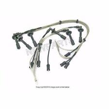 Porsche 911 SC T S 930 Turbo Spark Plug Wire Set Stainless Braided Wires Beru
