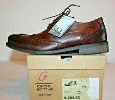 Camel Active Bergamo Herren SUPER Schuhe MEGA SCHICKE Boots!LEDER!NEU!Gr.46 (11)
