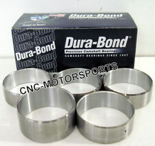 SBC SB Chevy 305 327 350 383 400 Small Block Dura Bond Cam Bearings CH8