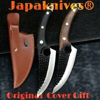 JapaknivesⓇ Premium Control Chefs Knife - Original ( Cover Gift )