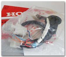 HONDA CX500 CX500C CX500D HONDALINE FAIRING SUB WIRE HARNESS F 08154-4496003 OEM