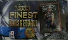 1996-97 TOPPS FINEST SERIES  2 NBA BASKETBALL HOBBY BOX KOBE Jordan psa