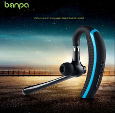 Bluetooth Wireless Handsfree Stereo Headset Earphone for iPhone 7 6S Samsung HTC