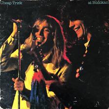Cheap Trick-en el Budokan (LP) (en muy buena condición/G -)