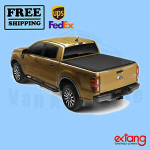 Tonneau Cover Extang for Nissan Frontier 2005-2020