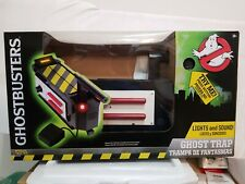 Ghostbusters 2020 Ghost Trap Walmart Exclusive Nib Lights & Sound New 8268621197