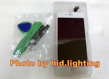 """White For iPhone 6 4.7"""" LCD Touch Screen Full Display Digitizer Replacement"""