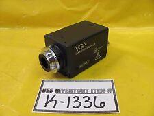 Sony XC-7500 CCD Camera VGA Hitachi I-900SRT Used Working
