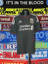 5/5 Liverpool boys 13/14 years164cm football shirt jersey trikot camiseta soccer