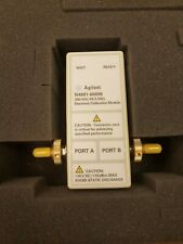Keysight N4691B 26.5GHz 2-port ECAL 3.5mm F/F Electronic calibration module