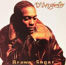 D'Angelo - Brown Sugar (NEW 2 VINYL LP)