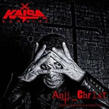 Kaisaschnitt - Anti_Chr1st CD (Karate Andi, Orgi 69)