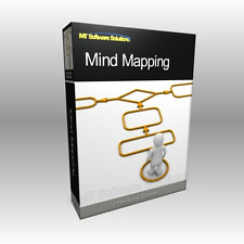 MAPPA mentale Mapping Project Manager Software