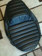 HONDA CM250 C    1982-1983 Custom Hand Made Motorcycle Seat Cover