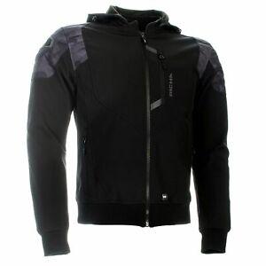 Richa Atomic Waterproof Textile Casual Look D30 Motorcycle Jacket - Camo