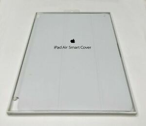 Genuine Apple Smart Cover for iPad Air / air 2 / Ipad 5th & 6th Generation White