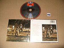 Van Morrison Tupelo Honey cd 1971 very good/Excellent