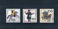 BRD Mi.-Nr. 1437-1439 gestempelt Postbeförderung - b4748