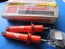 2 Amortisseurs arrière hydraulique Koni pour BMW 518, 520, 525, 528 et 528i, 530
