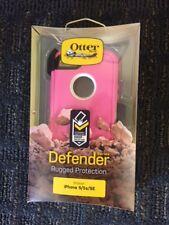 Otterbox Defender Case iPhone 5/5S/SE BERRIES N CREAM (77-52952)