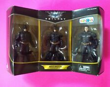 Batman - The Dark Knight Trilogy - Movie Masters - Toys R Us Exclusive Figures