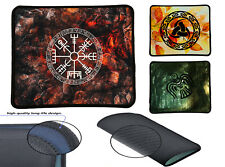 Mouse Mat Mouse pad Computer laptop Office Gift gaming viking nordic celtic