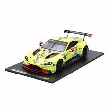 Neu Aston Martin Racing Modellauto Vantage GTE 1:18