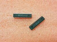 2X UM6116K-35 SRAM,2KX8,CMOS,DIP,24PIN