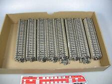 aj562-2 #40x Märklin / Marklin H0/AC 5106 Recto seguimiento de piezas, M PISTA