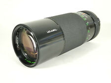 Tamron F 300mm f5.6 Telephoto Lens for Olympus