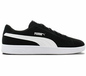 Puma Smash V2 Men's Sneaker 364989-01 Leisure Sports Shoes Sneakers New