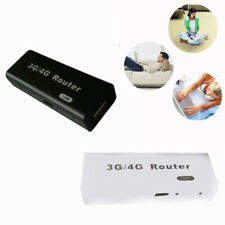 3G/4G WiFi Wlan Hotspot AP Client 150Mbps RJ45 USB Wireless Router ZGU