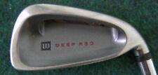 Wilson Deep Red 3 -SW Stahl Regular