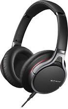 Sony MDR-10RNC Headband Headphones - Black
