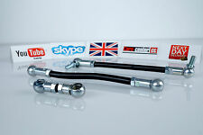 VW volkswagen Golf mk2 mk3 GTI Seat Jetta gear linkage kit links Rod link Repair