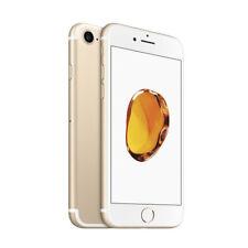 APPLE IPHONE 7 128GB ORIGINAL Libre Oro - Con la Caja y Todos los Accesorios